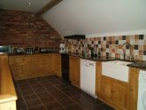 self catering cottage derbyshire dales