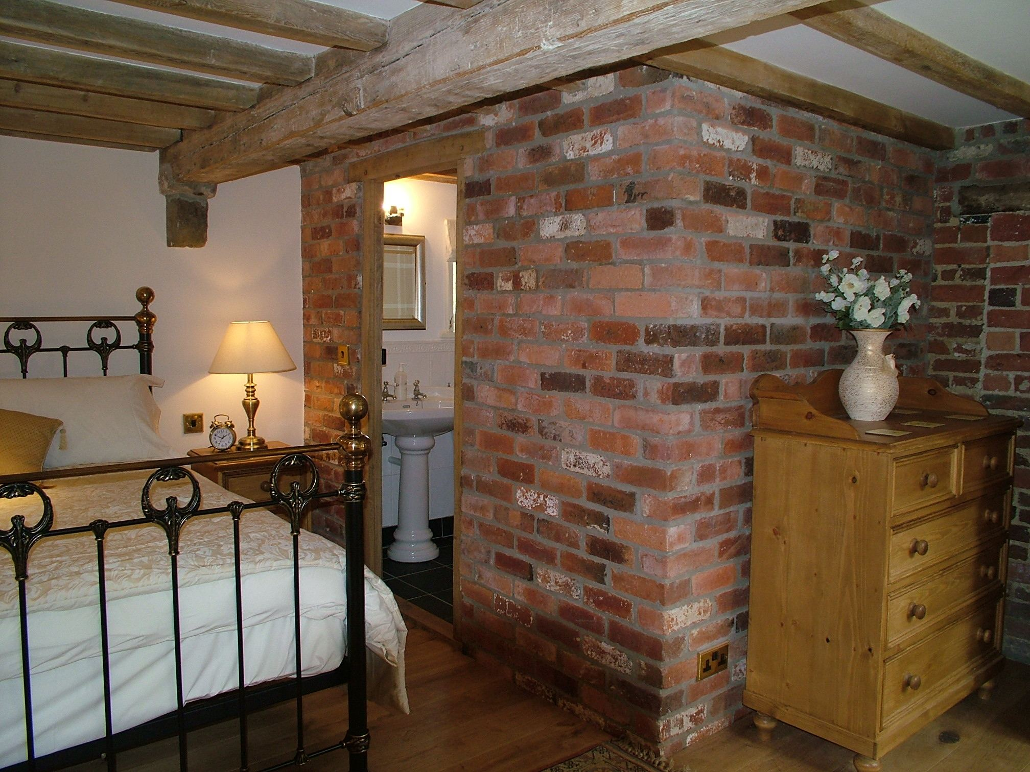 derbyshire bed and breakfast cottages