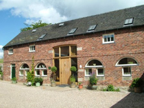 Accommodation Derbyshire