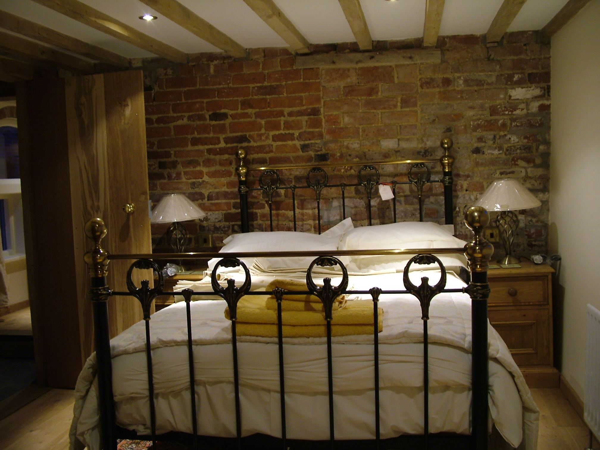bed and breakfast ashbourne