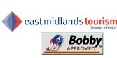 East Midlands Tourism Logo