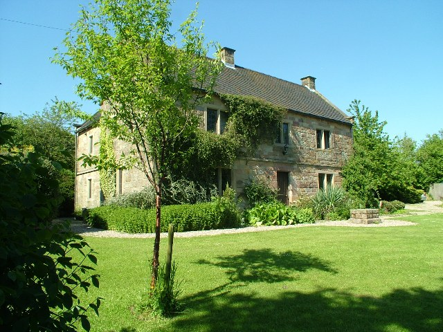 Peak District self catering cottages