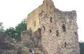 peveril castle peak district castleton