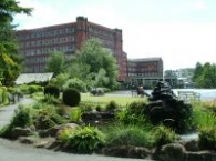 Belper Mill