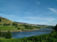 North Derbyshire Reservoir