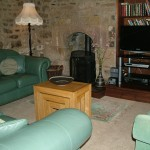 Lounge HIllside Croft