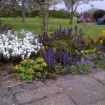 Gardens BIllys Bothy Large luxury Derbyshire self catering cottage