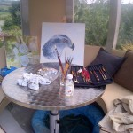 Painting  courses in Derbyshire