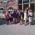 Hen Party accommodation in Derbyshire