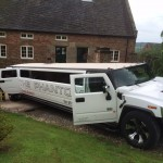 Hen Parties Derbyshire