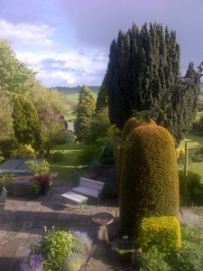 Luxury accommodation at Offcote Grange Cottage Holidays, Derbyshire