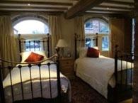 Billys-Bothy-bedroom-3-with-en-suite-shower