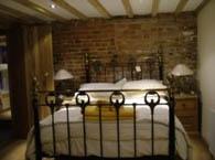 Billys-Bothy-bedroom-2-with-en-suite-shower