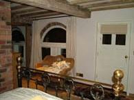 Billys-Bothy-bedroom-1-with-en-suite-shower